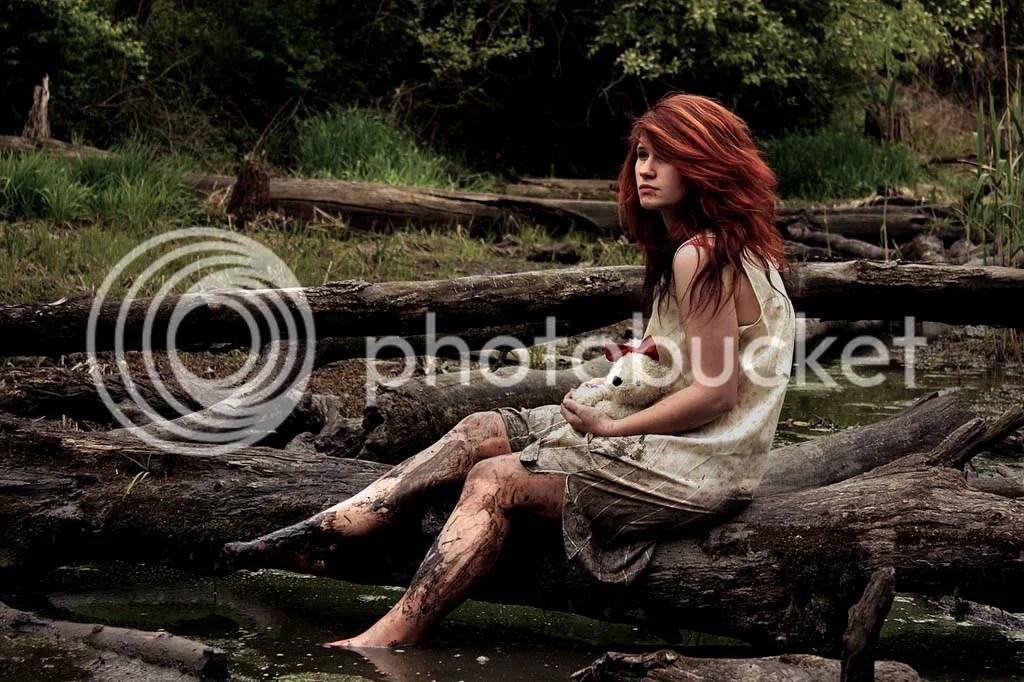 Daniella Alvarez, The Lost Girl, 29. April 2012