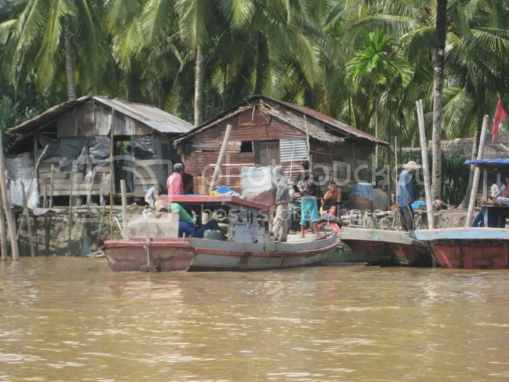 Perumahan Nelayan