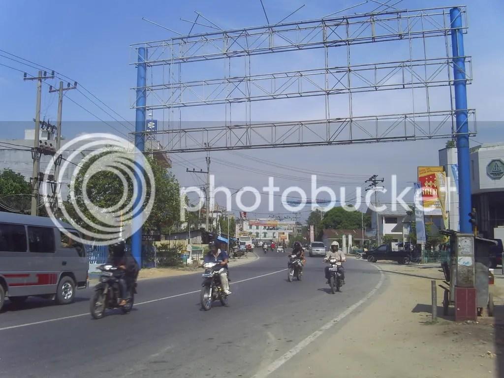 Banjir Sarana Iklan Promosi