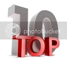 Top 10 Realtors