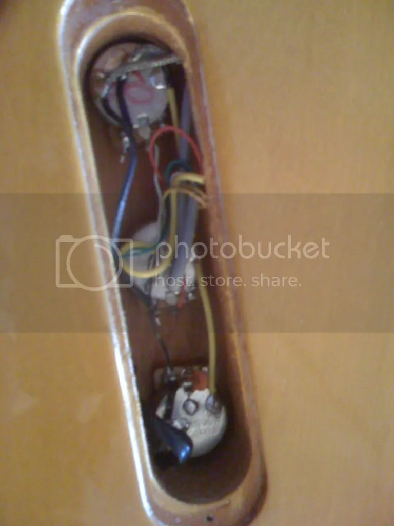 Pickup Wiring Diagrams Gibson Explorer - Collection Of Wiring Diagram •