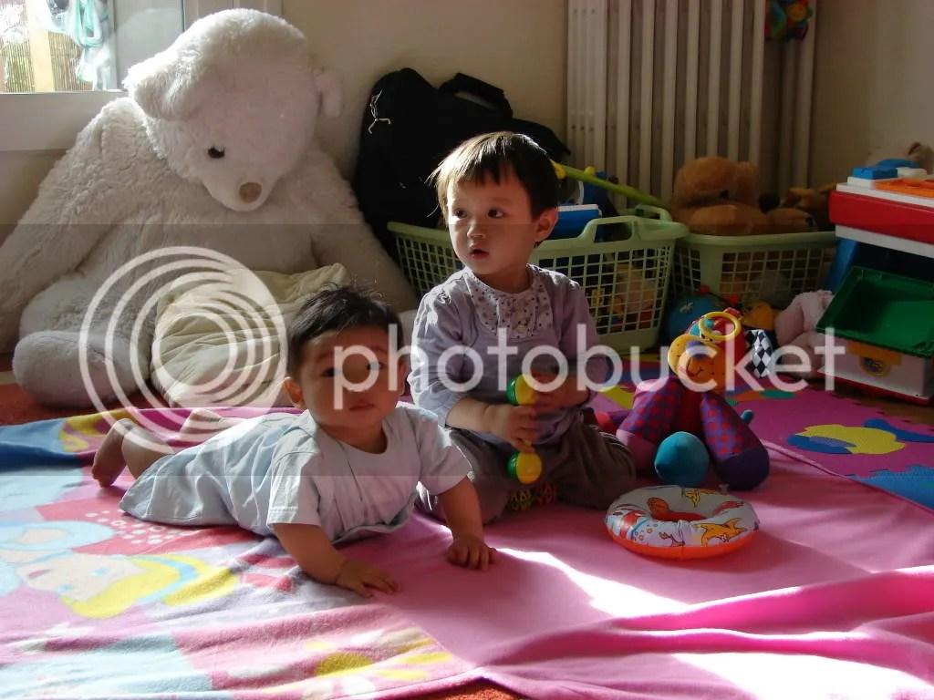 Ken & TL 04/2008