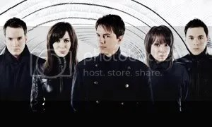 Torchwood Promo