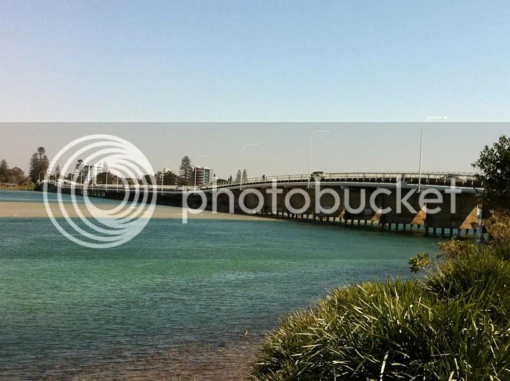 Forster-Tuncurry Bridge