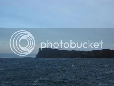 Isle of Hoy, Orkneys