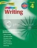 SpectrumWriting