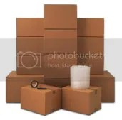moving boxes Pictures, Images and Photos
