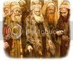 orang farisi