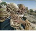 mengenal hati Bapa