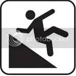 jangan jatuh