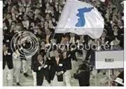 olimpiade Sydney 2000, korea bersatu, korea united