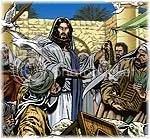 motivasi mengikuti Yesus