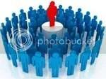kriteria pemimpin/gembala