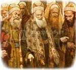 ragi orang Farisi