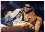 ruang buat Yesus