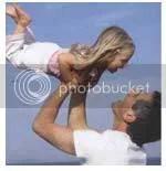 seperti bapa sayang anaknya, Tuhan menghajar orang yang dikasihinya