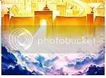 tempat tinggal di Rumah Bapa, kewargaan surga