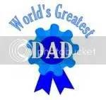hormati orang tuamu, hormati ayah dan ibumu, the world's greatest dad
