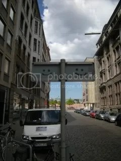 Lächeln in Hamburg 2