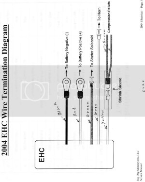 wiring diagram | Big Dog Motorcycles Forum