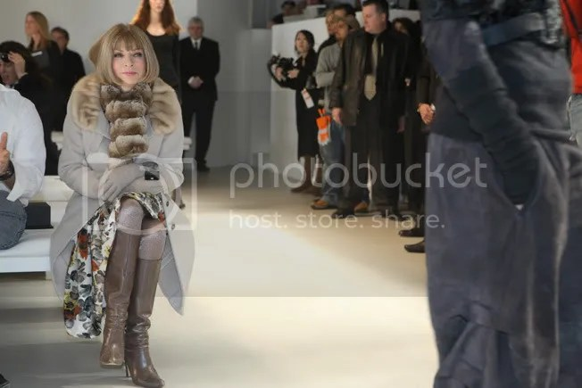 Anna Wintour Pictures, Images and Photos