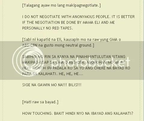 kasal sa ang dating daan matchmaking service meaning