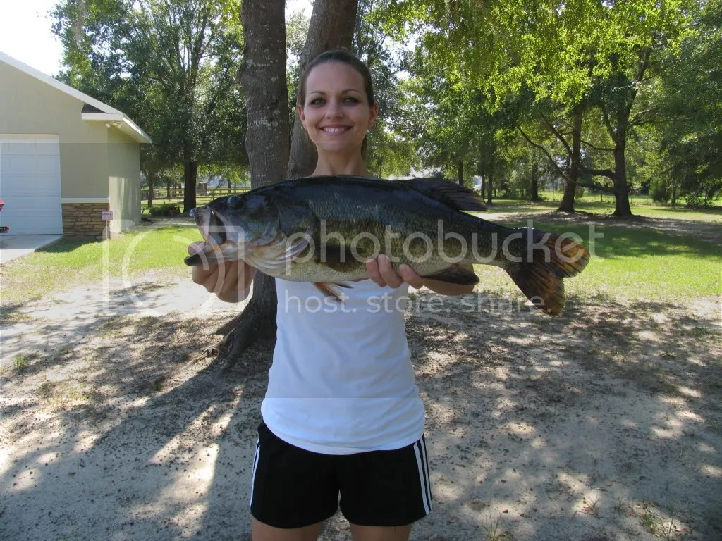bass fish photo: lindsay's fish bigfish004.jpg