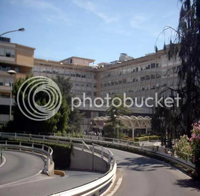 ospedale,gemelli,roma