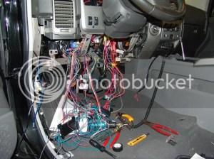 Viper Remote Start Install  Nissan Titan Forum