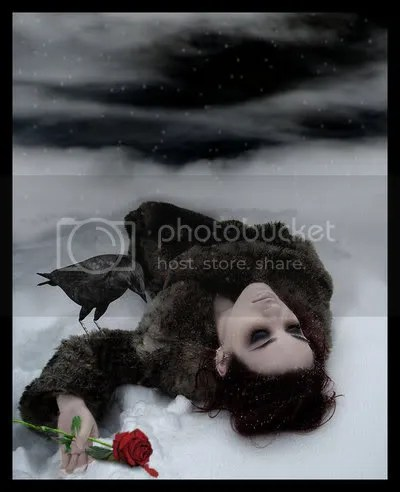 In_Love_and_Death_by_FaerieNymph.jpg gothic rose image by Chrissy-erffa