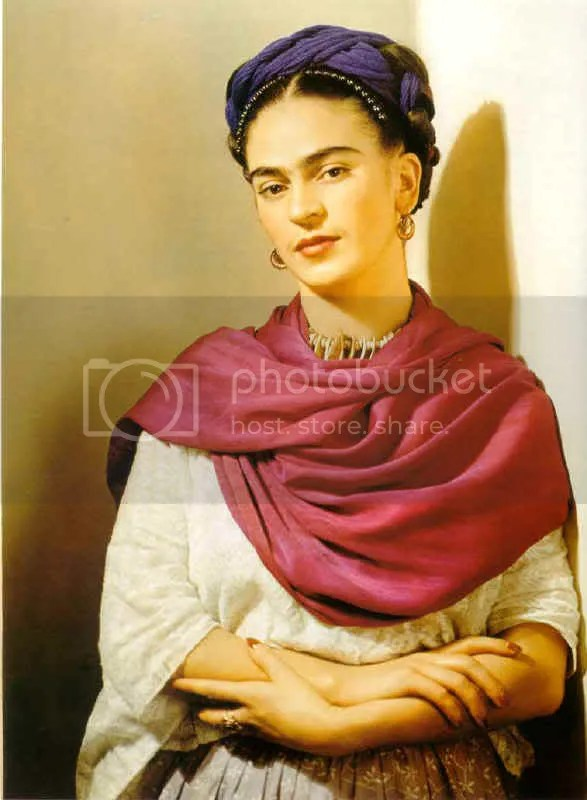 Frida Kahlo photo: frida FridaKahlo.jpg