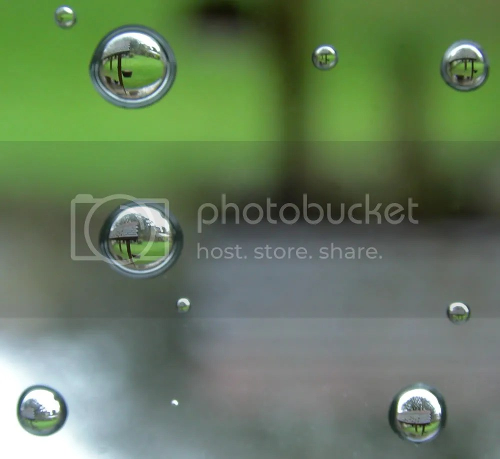 Rain View Pictures, Images and Photos