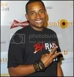Hill Harper Barack the Vote