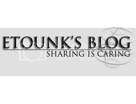 Etounk Blog