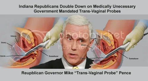 Image result for vaginal probes and government