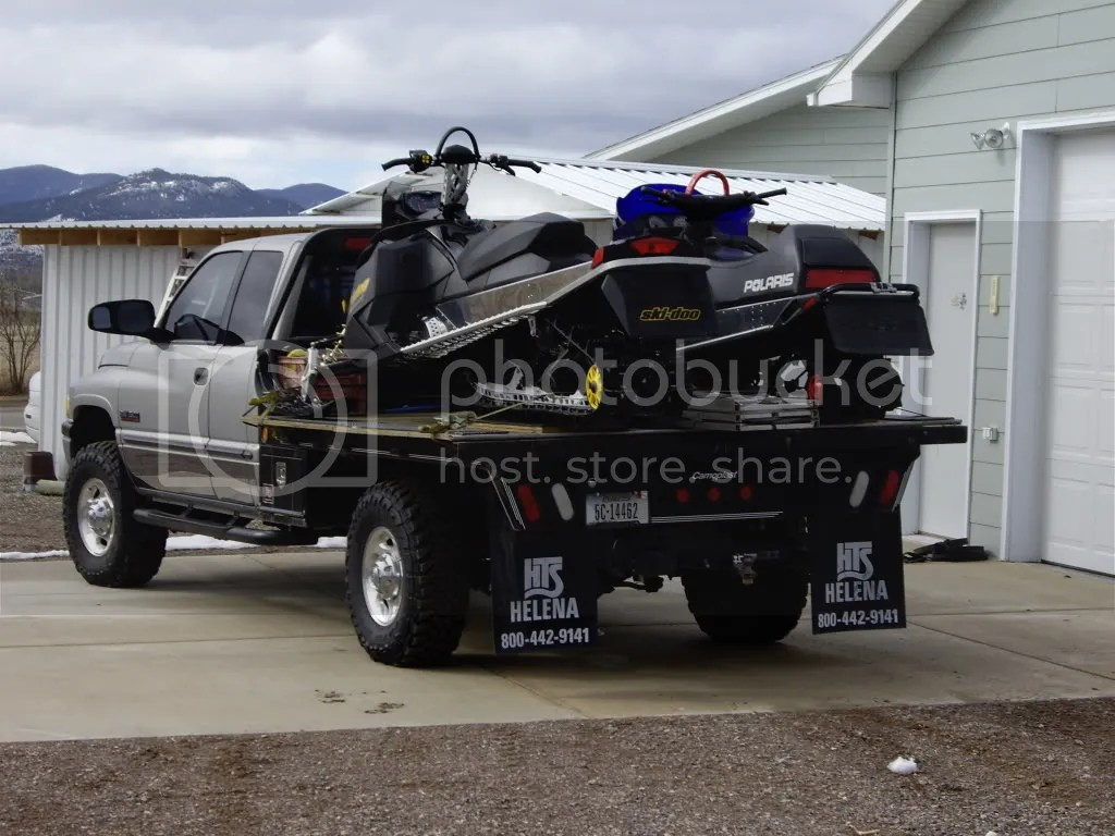 Snowest Snowmobile Forum