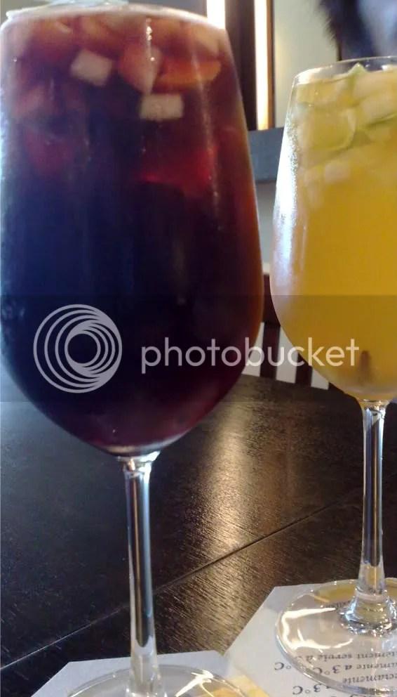 cocktail,sangria,spanish