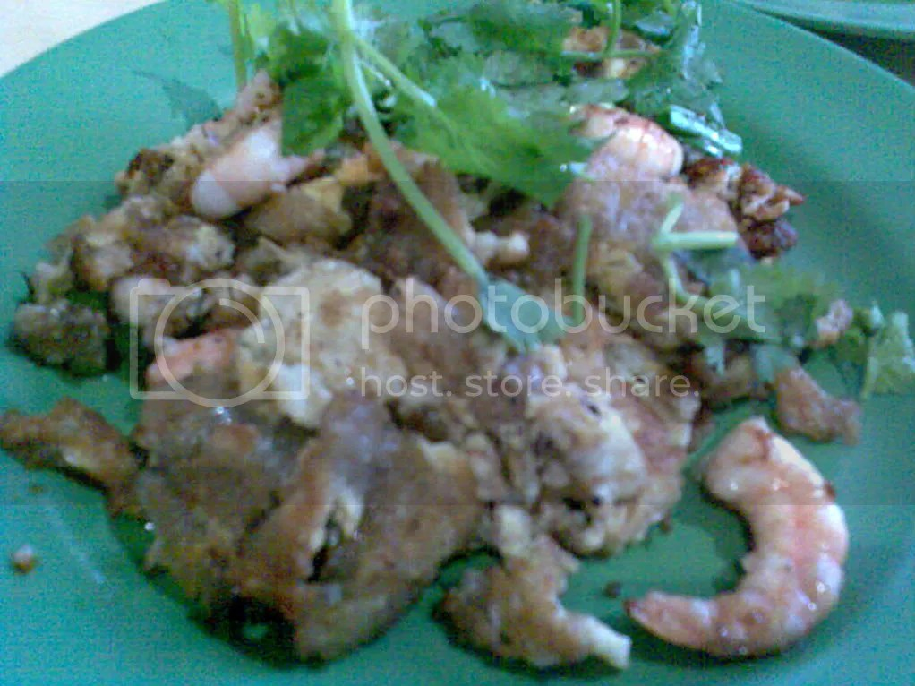 prawn omelette toa payoh lor 7