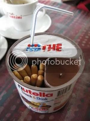 ferrero,nutella,snack,drink
