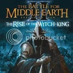 World of Warcraft - Rise of the Witch... ops! Imagem do jogo errado.
