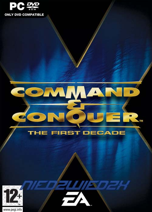 Command & Conquer: The First Decade (2006) P2P