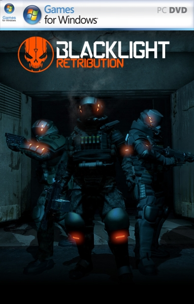 7af0b42542a042b9d68c20029fefb757 - Blacklight: Retribution (ENG/2012)