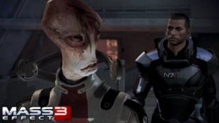 Mass Effect 3 (2012/Multi7/RePack by z10yded)