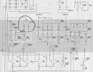 YJ (88) Gauge Wiring Diagram  JeepForum