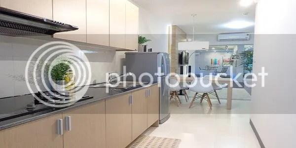 Góc nhìn căn hộ mẫu First Home Premium Thủ Đức