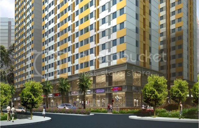 khu thương mại Hưng Ngân Garden đều được bố trí tại tầng 1 và tầng lửng của tất cả các tòa căn hộ, đáp ứng đẩy đủ nhất những nhu cầu chính yếu cho cư dân nơi đây chỉ trong vài giây di chuyển