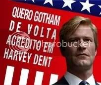 Harvey Dent. Eu Acredito!