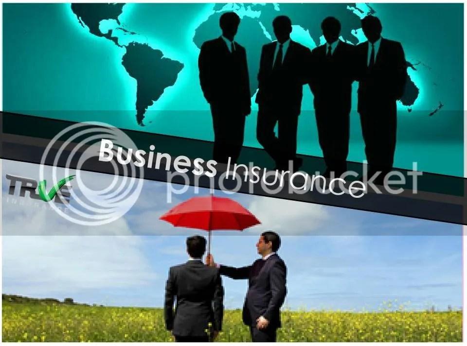 toronto business insurance