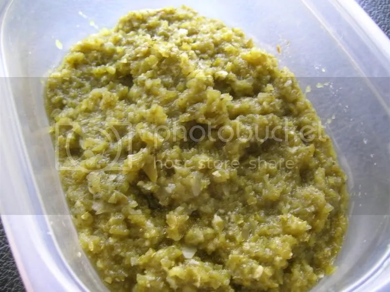 jalapeno salsa