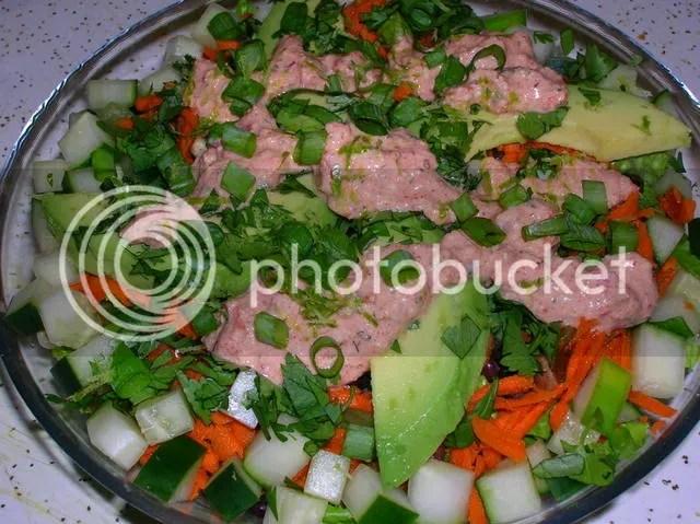 mexi-salad